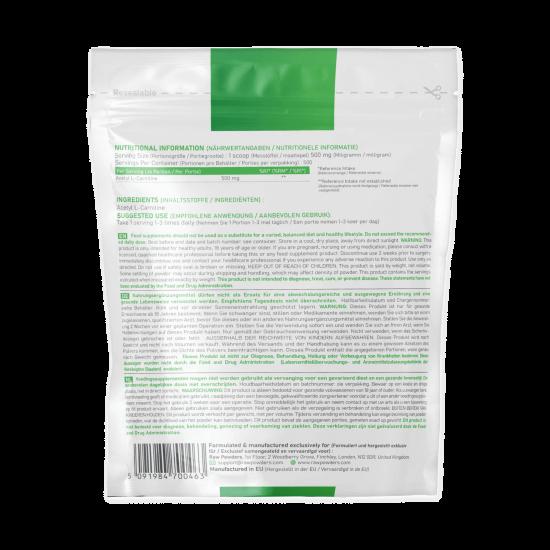 Acetyl L-Carnitin (ALC carnitin) Pulver