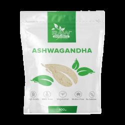 Ashwagandha Pulver 100 Gramm