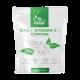 Zinc + Vitamin C + Copper 90 Kapseln