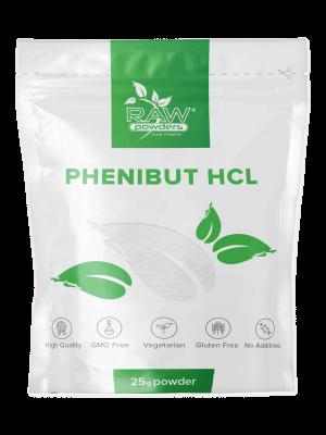 Phenibut HCL Pulver