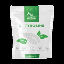 L-Tyrosin Pulver 100 Gramm