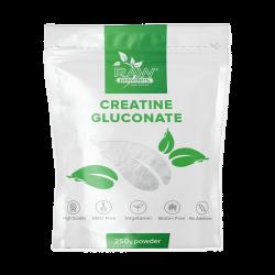 Kreatin-Gluconat-Pulver 250 Gramm