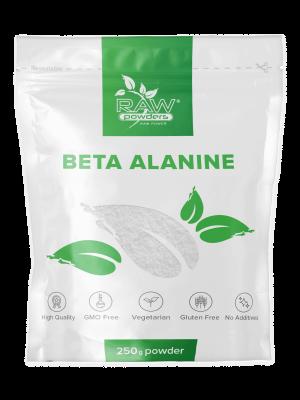 Beta-Alanin Pulver 250 Gramm