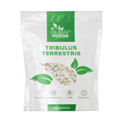 Tribulus Terrestris 500mg 120 Tabletten