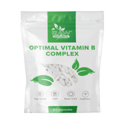 Optimal Vitamin B-Komplex 60 Kapseln