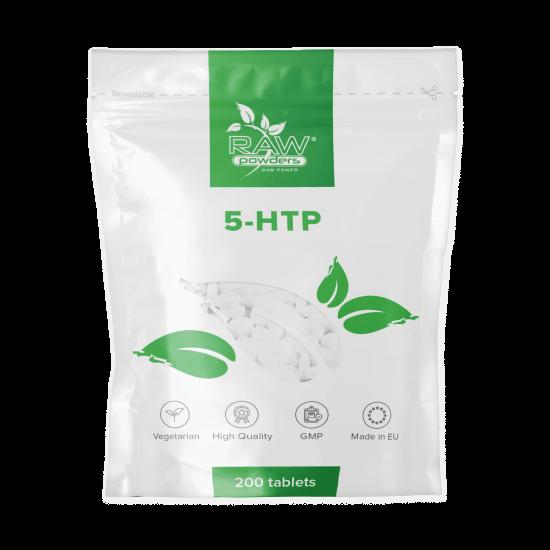 5-Hydroxytryptophan (5-HTP) Tabletten