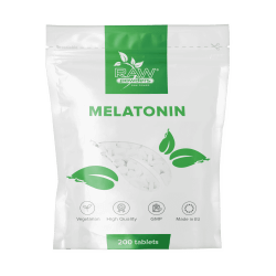 Melatonin 200 Tabletten