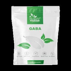 GABA Pulver 125 Gramm