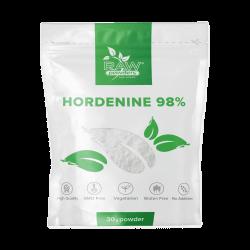 Hordenin 98 % Pulver 30 Gramm