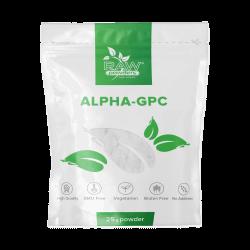 Alpha-GPC Pulver 25 Gramm