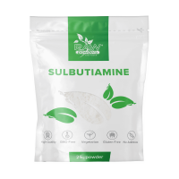 Sulbutiamin Pulver 25 Gramm