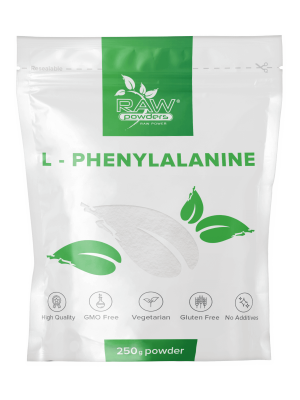 L-Phenylalanin 250 Gramm