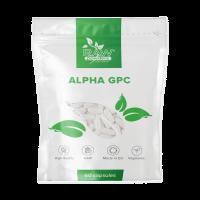 Alpha-GPC 250 mg. 60 Kapseln