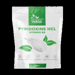 Pyridoxin (Vitamin B6) 100 Gramm