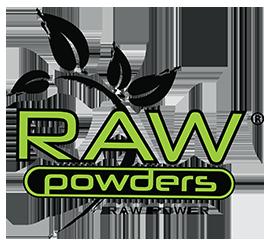 RawPowders | DE